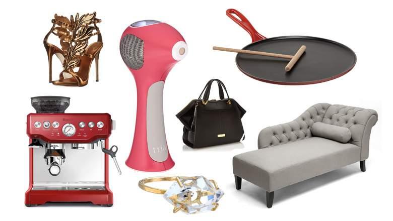 10 idei originale de cadouri pentru femei