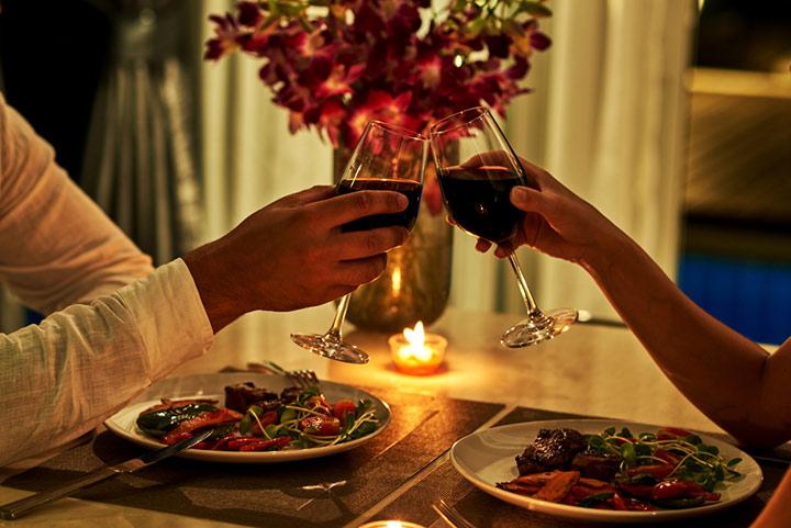 10 reguli culinare de respectat cand gatesti pentru un nou iubit