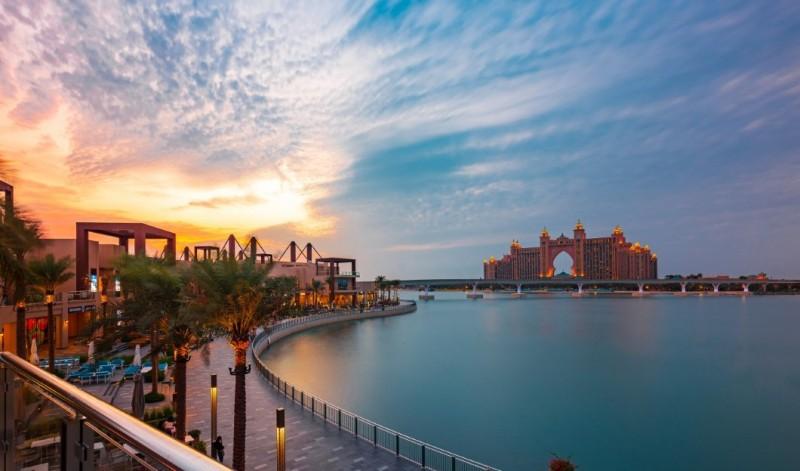 16,73 milioane de turisti au calatorit la Dubai in 2019