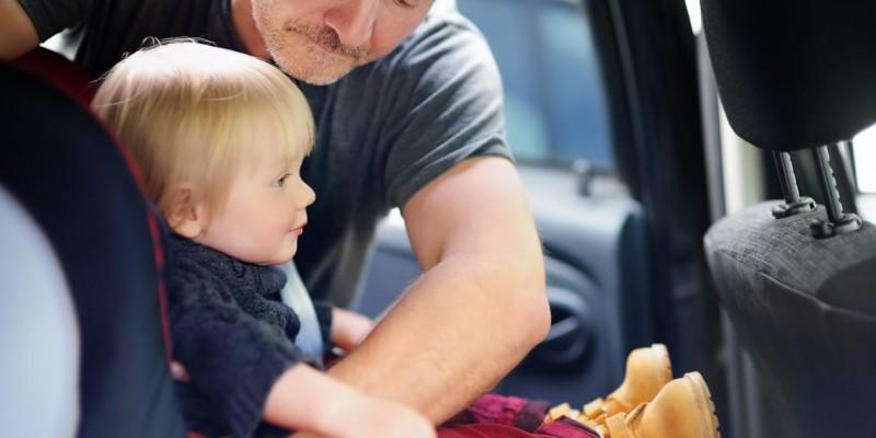 3 tipuri de scaune auto pentru ca cei mici sa calatoreasca mai sigur