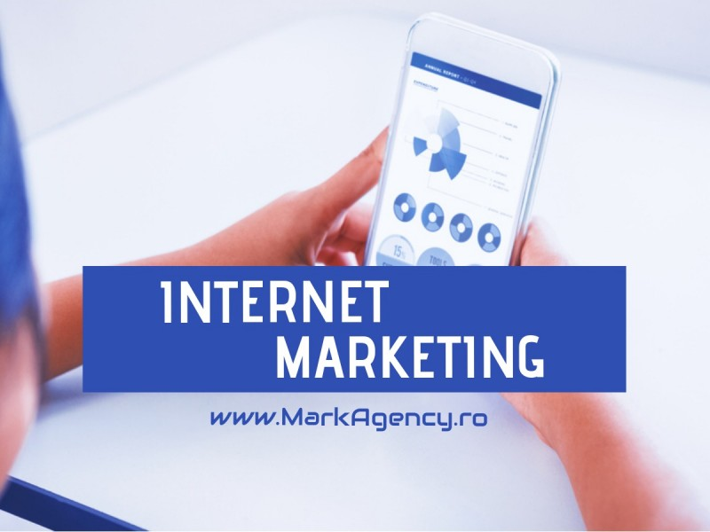 Agentie Internet Marketing & SEO: Facebook, Instagram, Google, Twitter, Youtube, LinkedIn, Mailchimp