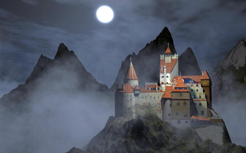 5 moduri în care a fost exploatat mitul Dracula