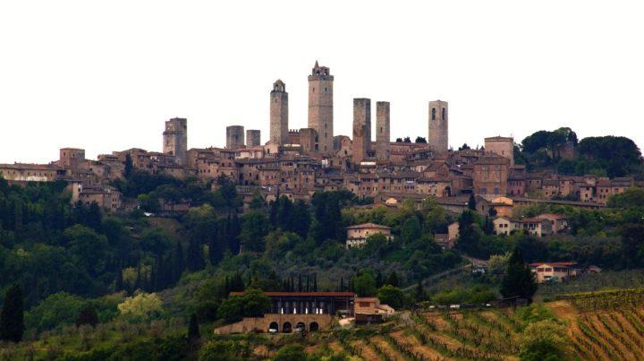 5 orase pe care merita sa le vezi din Italia