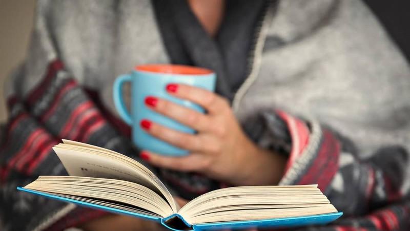 6 carti de citit cand e frig afara