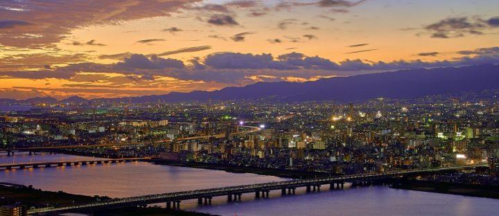 6 orase de vizitat in Japonia