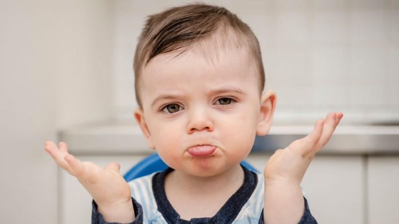 Vorbeste urat copilul:nu-i frumos, dar...Cum puteti reactiona?