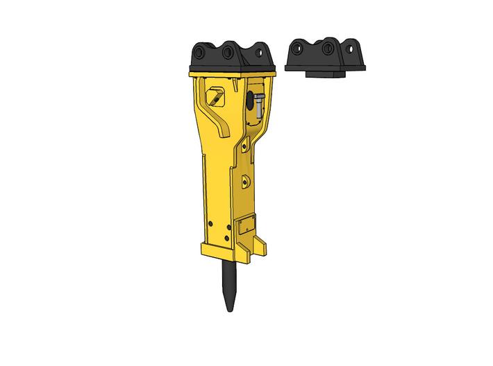 Accesorii pentru picoane hidraulice