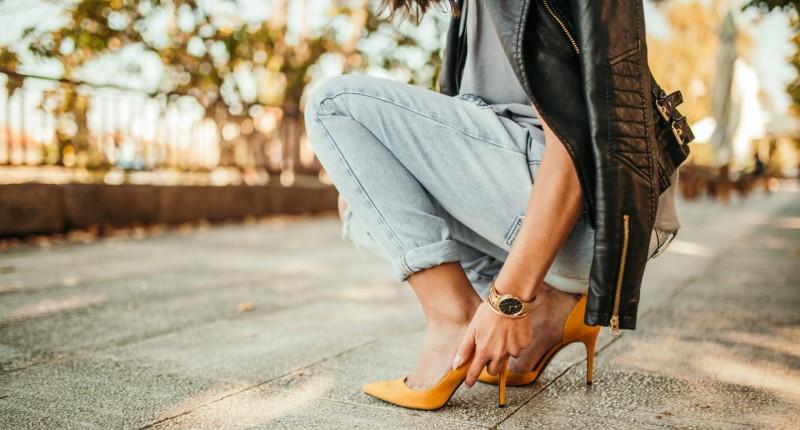 Alege sa fii la moda cu noile modele de pantofi de dama!