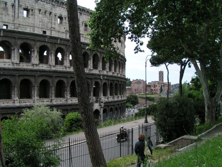 Atracții din Roma - cele mai bune locuri de vizitat din Roma