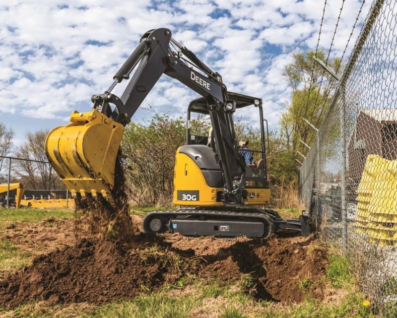 Avantajele utilizarii unui mini excavator