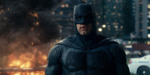 Ben Affleck crede că Robert Pattinson va fi un mare Batman