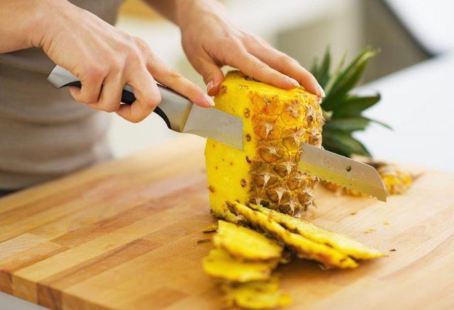 Beneficii pentru sănătate ale consumului de suc ananas