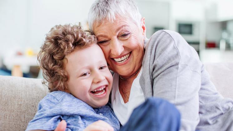 Bunicii si educatia copilului tau