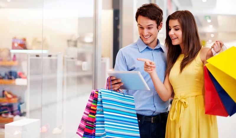Cand este cel mai bun moment pentru a cumpara haine?