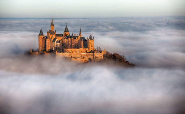 Castele de top din Europa ce trebuie sa le vizitezi