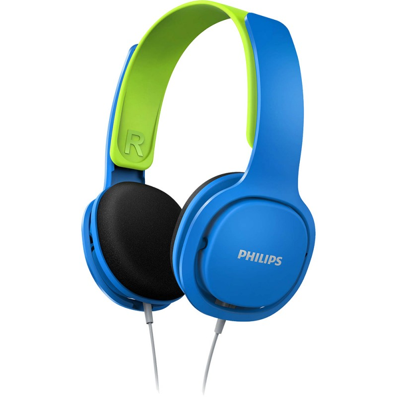 Casti earphones vs. Casti headphones
