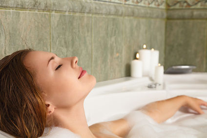 Cat de importanta este baia pentru relaxare si destindere