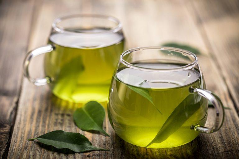 Cateva din beneficiile ceaiului verde