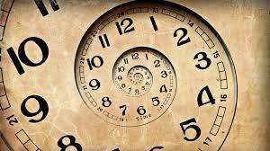 Ce este timpul?