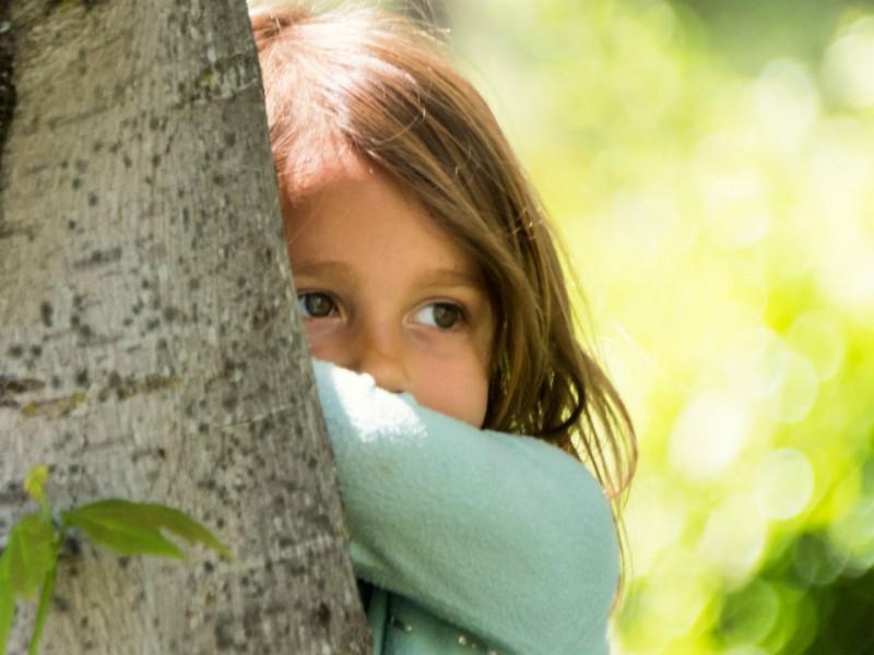 Ce sa faceți daca aveți un copil timid?