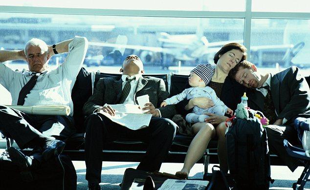 Ce sa faci daca compania aeriana iti incurca planurile de calatorie