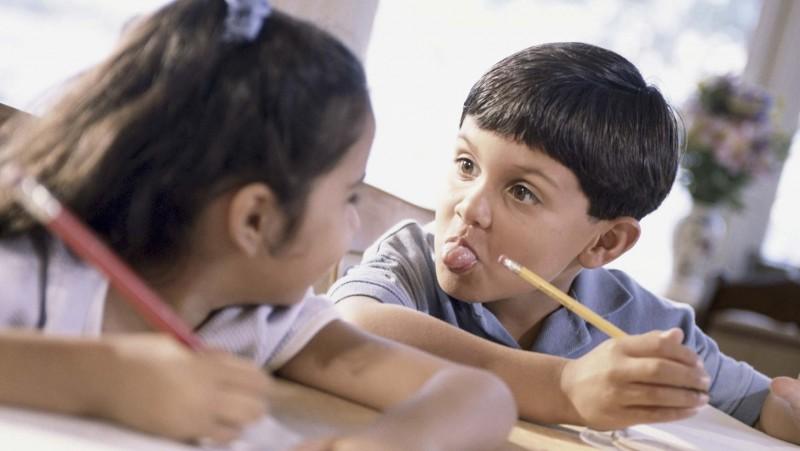 Ce se intampla cand copilul tau nu este cuminte la scoala