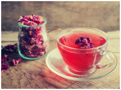 Ceaiuri naturale care te vor ajuta sa te relaxezi in cel mai scurt timp