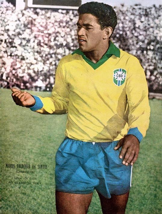 Cei mai mari fotbaliști din America Latina si de Sud