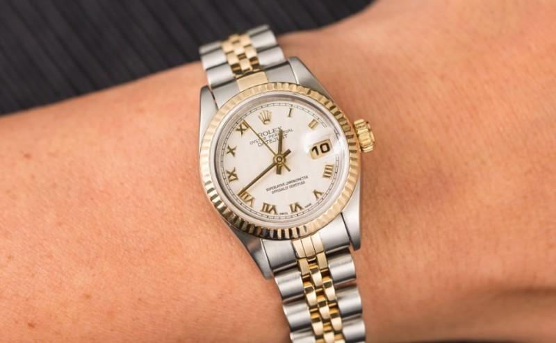 Cele Mai Bune Ceasuri De Lux Pentru Femei