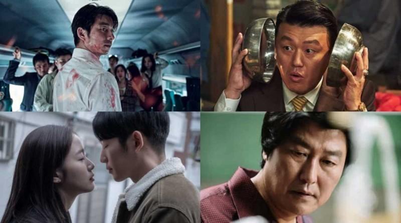 Cele mai bune filme coreene