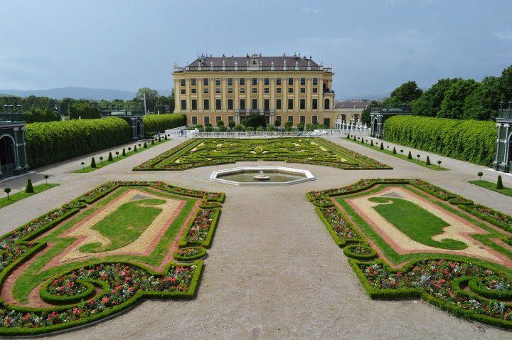 Cele mai bune locuri de vizitat în Austria