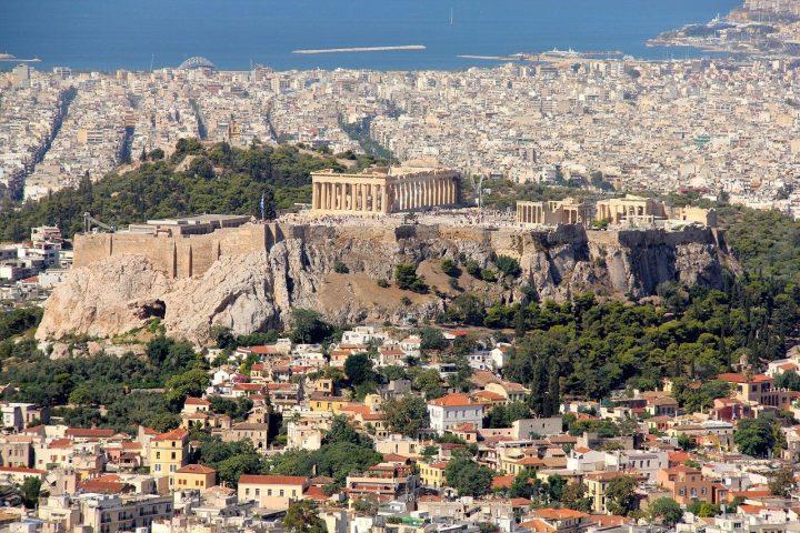 Cele mai bune locuri de vizitat în Grecia