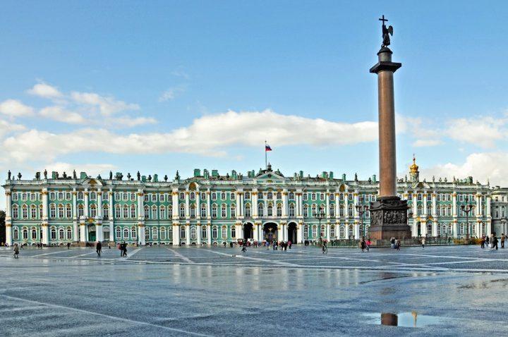 Cele mai bune locuri de vizitat în Rusia