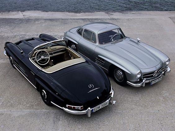 Cele mai bune masini clasice