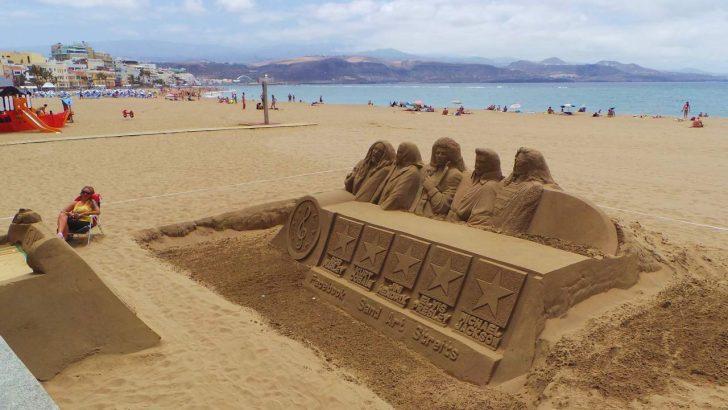 Cele mai bune plaje din Spania