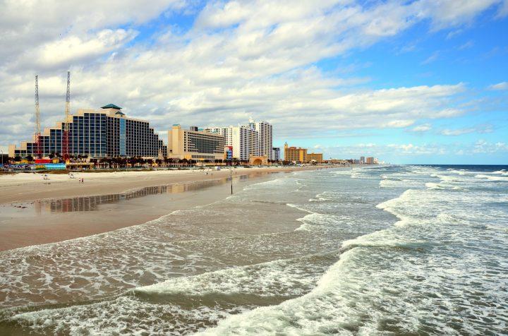 Cele mai bune plaje din SUA