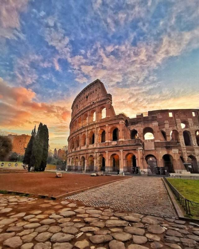 Cele mai frumoase 10 orașe din Italia