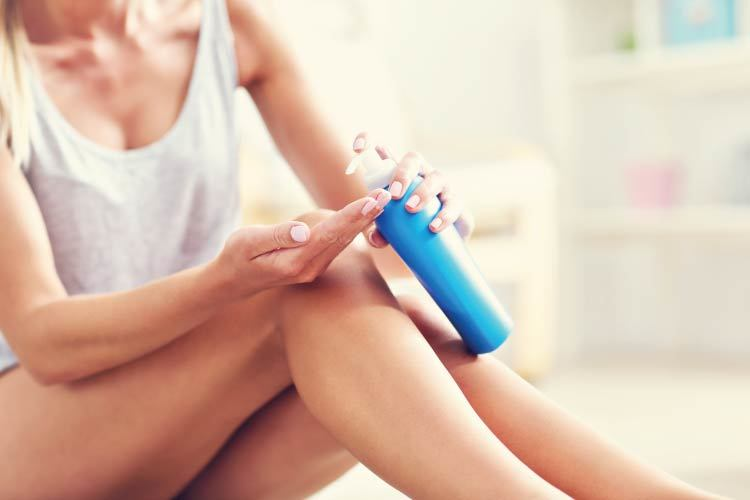 Cele mai importante beneficii ale unei creme de corp