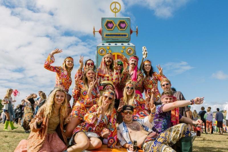 Cele mai importante festivaluri din Europa, 2