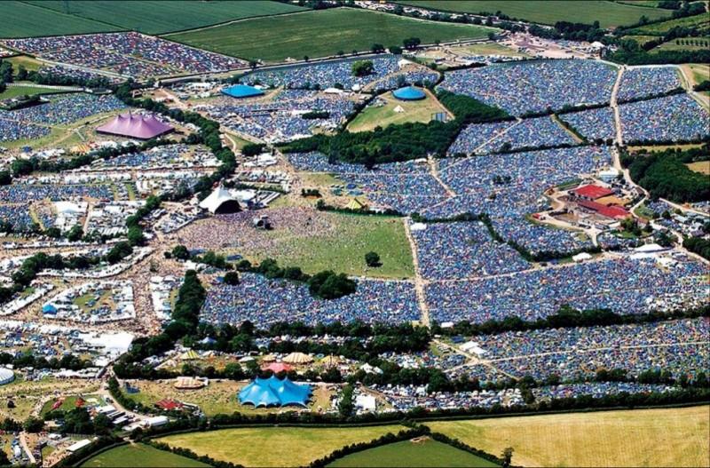 Cele mai importante festivaluri din Europa