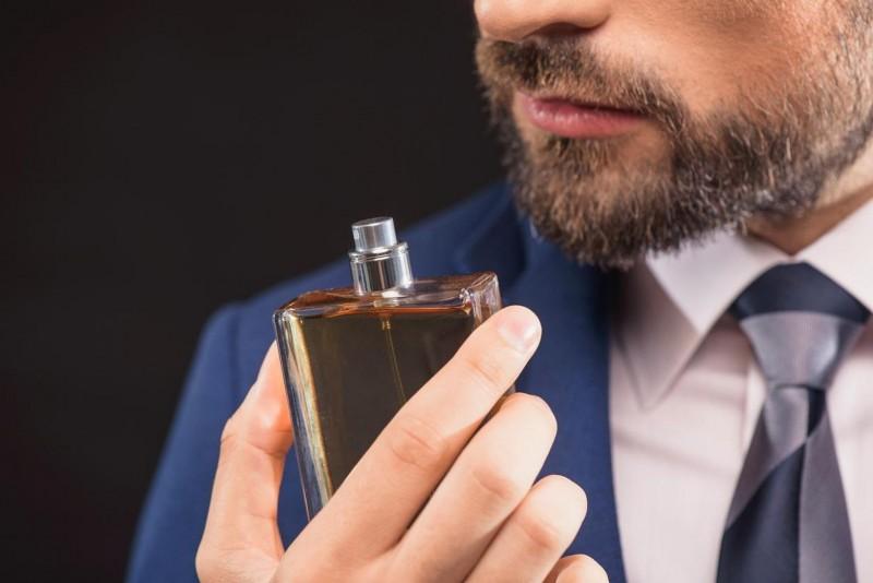Cele mai la moda parfumuri pentru barbati, din acest an