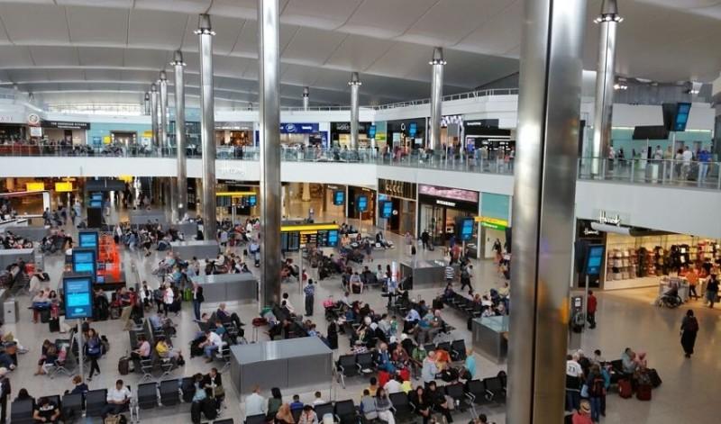 Cele mai luxoase aeroporturi din lume