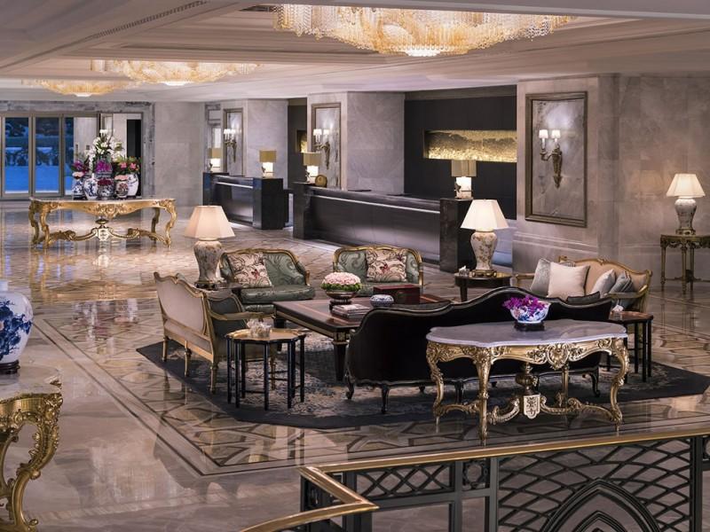 Cele mai luxoase Suite Hoteliere din Lume