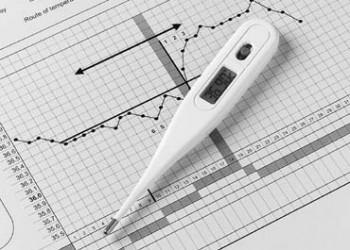 Contraceptia feminina:Metoda temperaturii