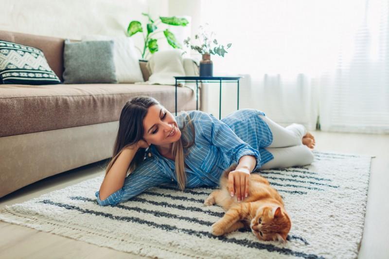 Covoare pentru casa ta: ce criterii contează în alegerea lor?