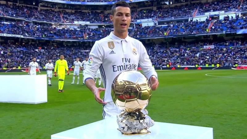 Cum a devenit Cristiano Ronaldo cel mai bine platit sportiv