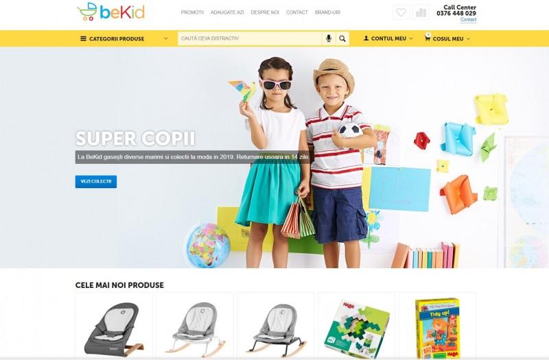 Cum alegi căruciorul copilului cu BeKid.ro? Sfaturi și sugestii.