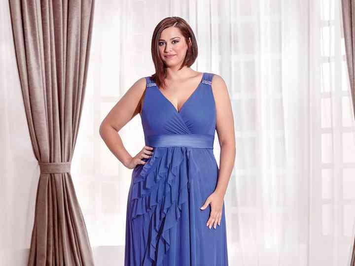 Cum alegi o rochie cand ai cateva kilograme in plus