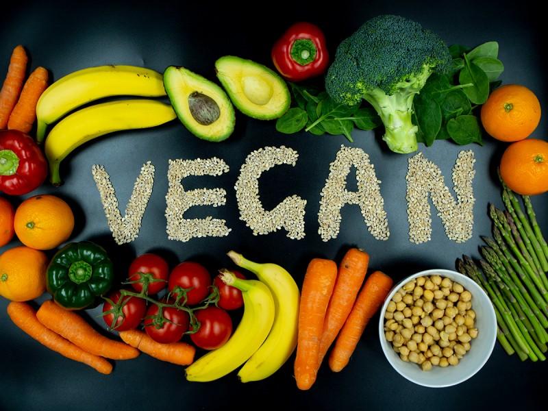 Cum devii vegetariana