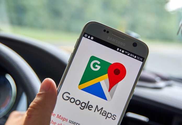 Cum folositi aplicatia Maps? Iata tot ce trebuie sa stiti pentru a incepe